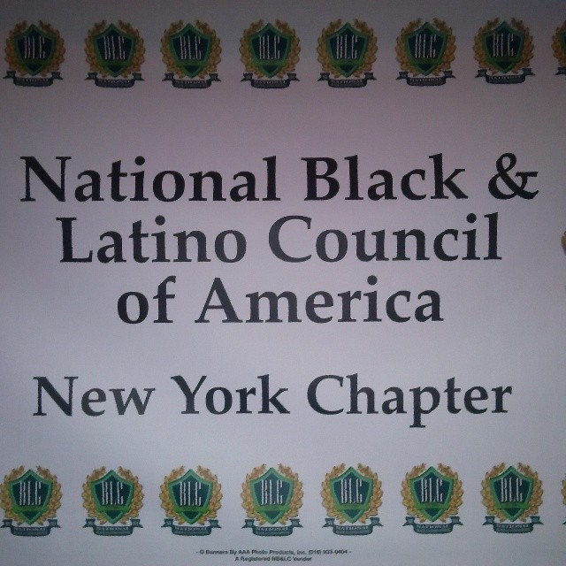 NYC Chapter Banner